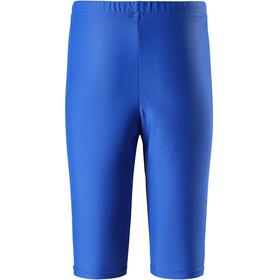 Reima Sicily Pantalones Bañador Niños, blue